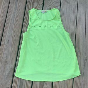 GB Neon shirt